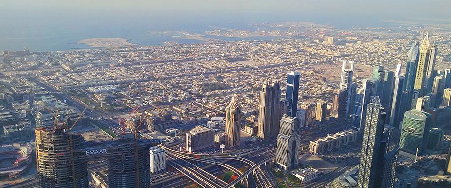 Al-Dhafra ofrecerá el precio más bajo de suministro de energía en todo el planeta