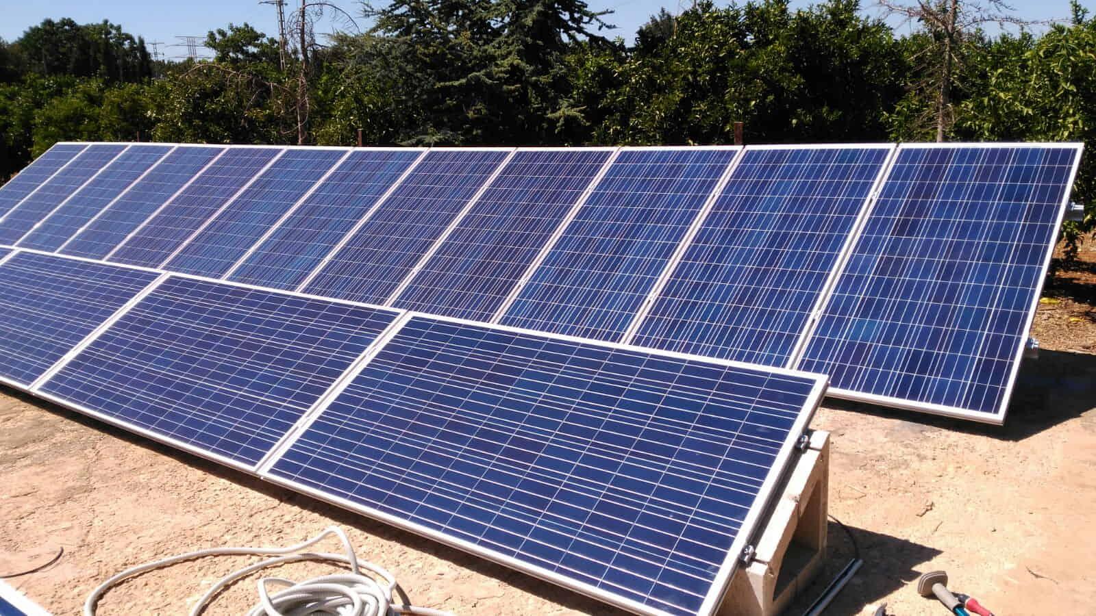 El número de instalaciones de autoconsumo fotovoltaico crece en España un 80% en 2018