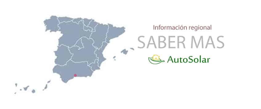 Málaga impulsa más de 8.000 proyectos de energía solar des del 2011
