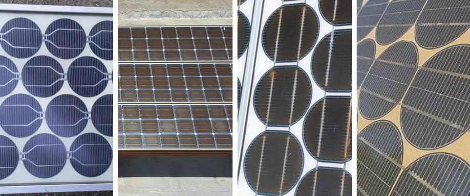 ¿Su instalación fotovoltaica tiene este aspecto?