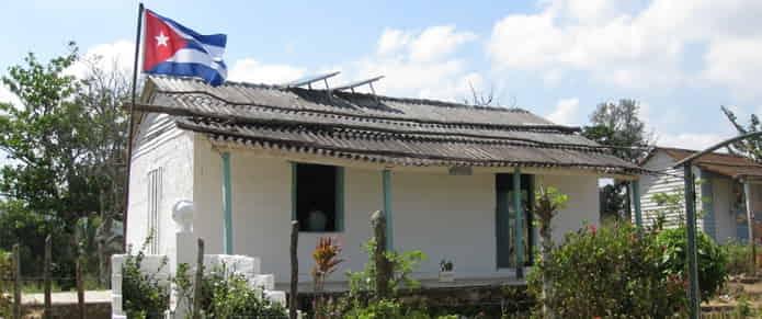 Potencial de Cuba en el empleo de energía solar fotovoltaica