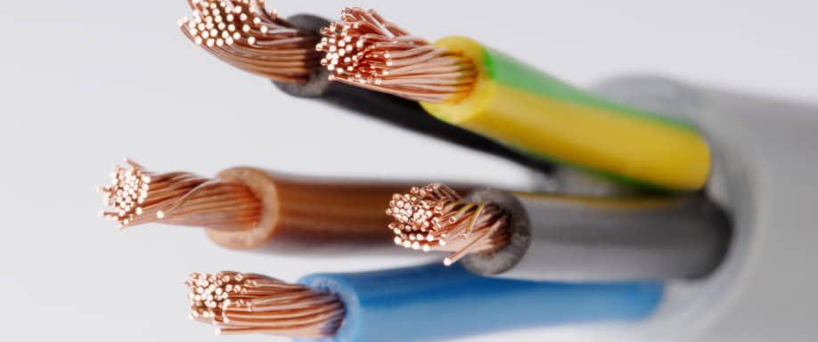 Qué cable es el adecuado para las instalaciones solares