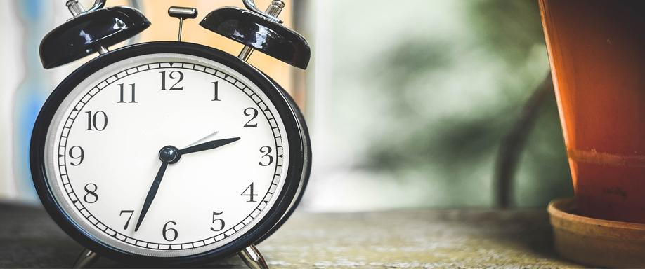 El cambio de hora, ¿De verdad nos ayuda a ahorrar?