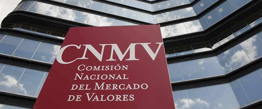 Anpier critica a la CNMV por avalar el nuevo marco para las renovables