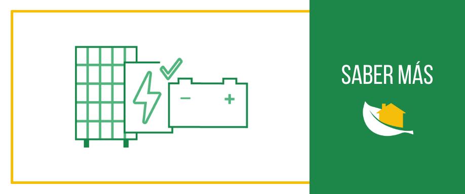 Compatibilidad de batería y panel solar con diferente voltaje: el papel del MPPT