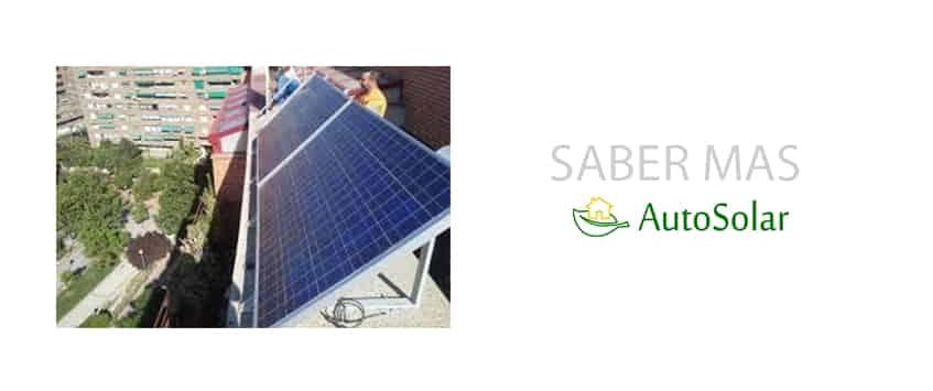 Alcoy instalará placas solares en los tejados de los edificios públicos