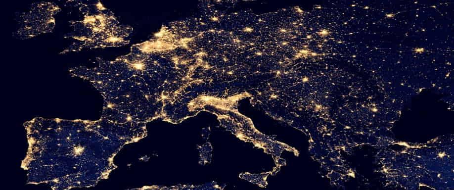 Europa, líder mundial en la instalación de paneles solares