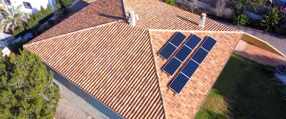 Factores a tener en cuenta para dimensionar correctamente una instalación fotovoltaica