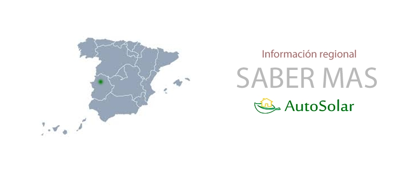 Una empresa de Cáceres instala de las mayores superficies fotovoltaicas