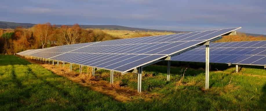 Instalar huerto solar