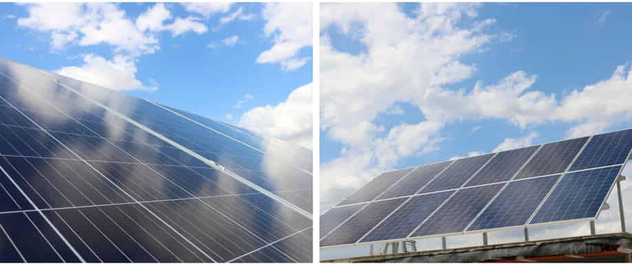 Instalación Solar Kit Vivienda Permanente Andalucía