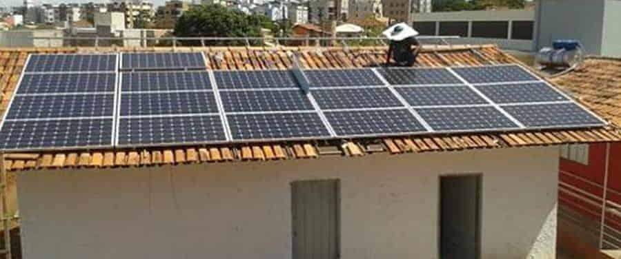 """El programa brasileño """"Luz para todos"""" lleva la energía a lugares aislados"""
