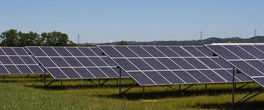 Mezclar Paneles Solares Antiguos Y Nuevos Dudas Y Ejemplos