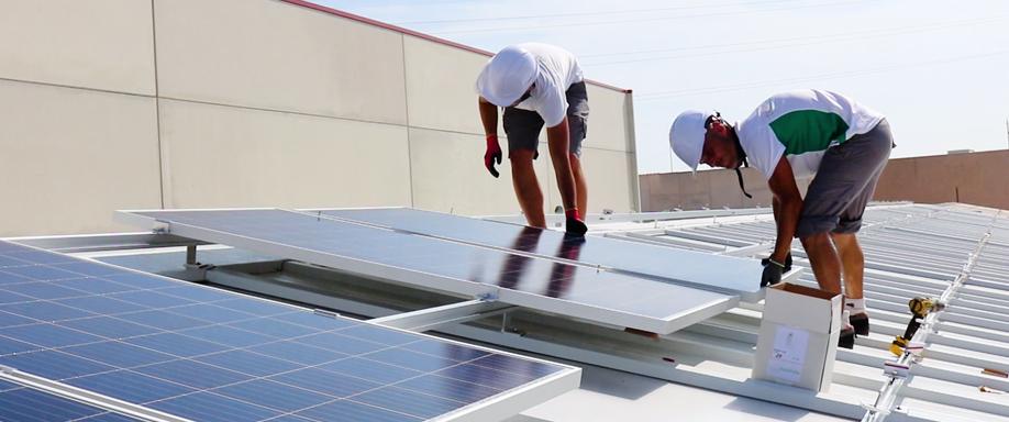 El mundo instalará 142 GW de fotovoltaica este año