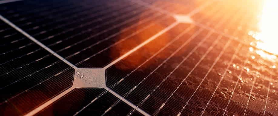 ¿Cuáles son los problemas más habituales de los paneles solares de baja calidad?