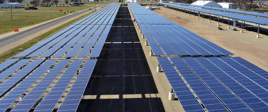 Paneles solares para todos en Europa