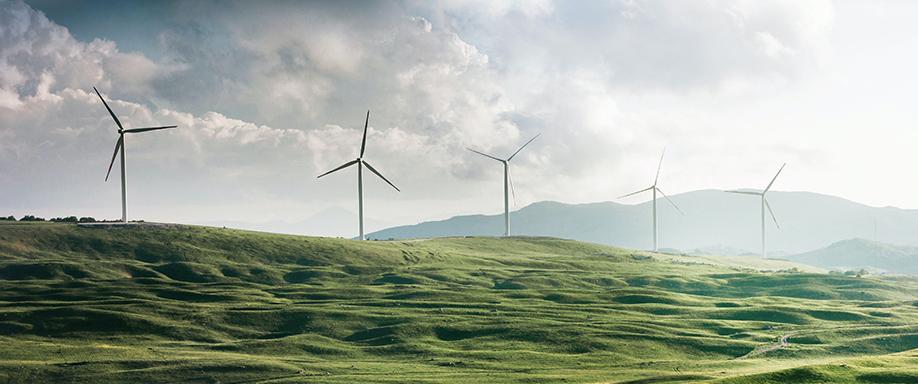 Ubicación de los parques solares y eólicos ¿sabemos dónde están?