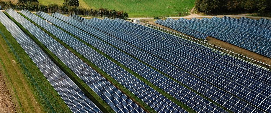 ¿Cuáles son las 5 mayores plantas fotovoltaicas del mundo?