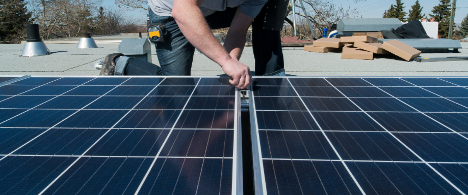 Precio instalación placas solares vivienda unifamiliar