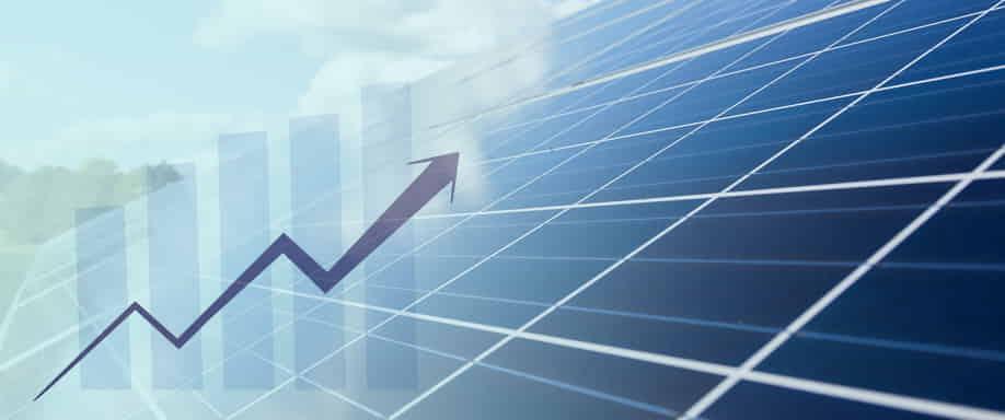 Previsiones de récord para las instalaciones fotovoltaicas.