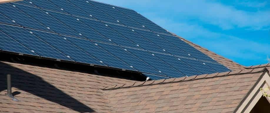 Cómo proteger las placas solares