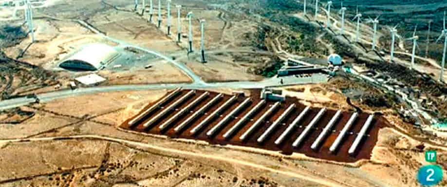 'Revolución Solar' un documental de TVE sobre la energía solar en España
