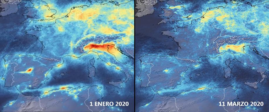 ¿Cómo está afectando la situación actual al consumo eléctrico y al medioambiente?