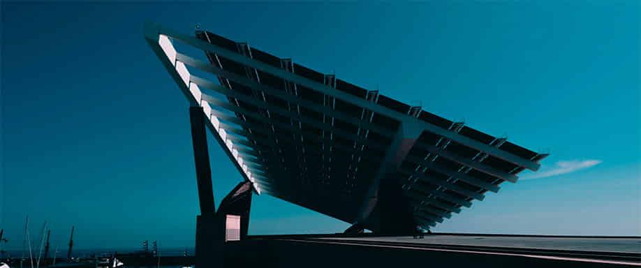 Menorca apuesta por la energía fotovoltaica para su Centro Sociosanitario