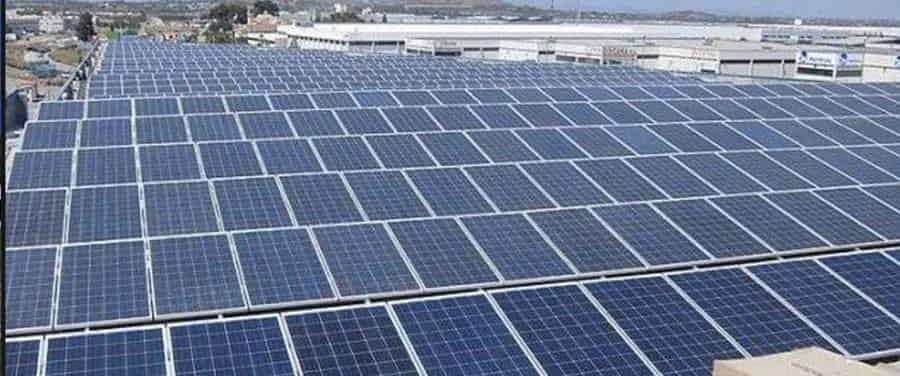 Fotovoltaica valenciana en Reino Unido