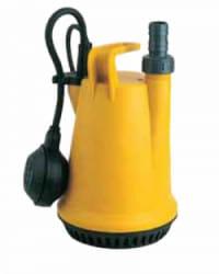 Bomba Achique Drenaje ESPA 110W Vigila 100MA 230V