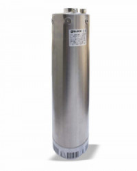 Electrobomba Sumergible IDEAL MXF 38T