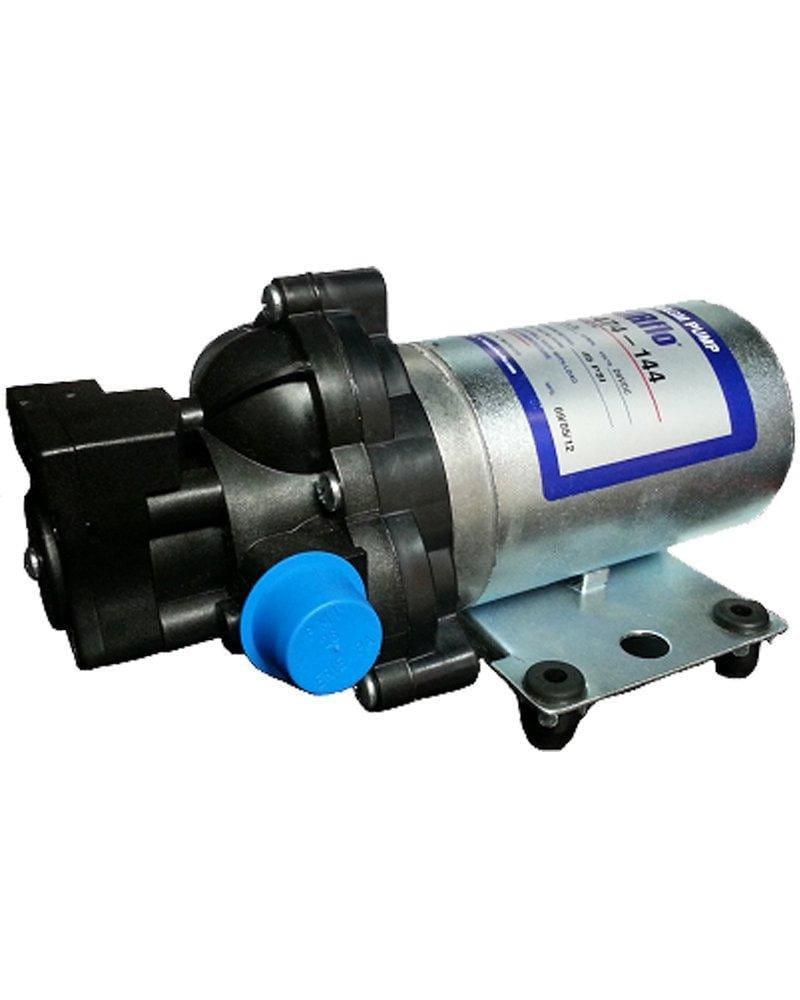 Bomba Presión Shurflo 24V 2088-474-144 11 l/min
