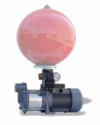 Equipo de Presión Agua 230V IDEAL VIPH-81-24