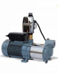 Equipo de Presión Agua 230V IDEAL VIPH-81-FM