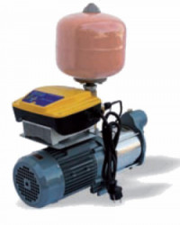 Equipo de Presión Agua 230V IDEAL VIPH-81-VV