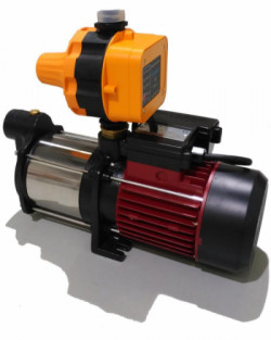 Grupo de presi n dom stico 230v ideal viph 81m fm al for Grupo de presion de agua para edificios