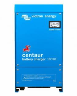 Cargador baterías 12V 100A Victron Energy Centaur Analógico