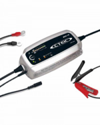 Cargador Baterías 12V 10A CTEK MXS 10