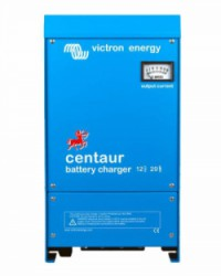 Cargador baterías 12V 20A Victron Energy Centaur Analógico
