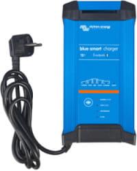 Cargador baterías 12V 20A Victron Smart IP22 3 Salidas