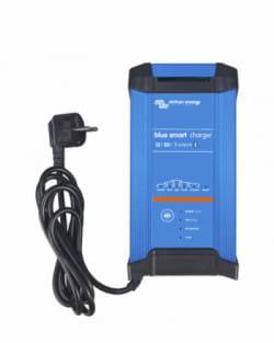 Cargador baterías 12V 30A IP22 Smart Victron 3 salidas