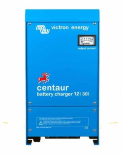 Cargador baterías 12V 30A Victron Energy Centaur Analógico