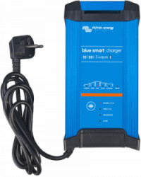 Cargador baterías 12V 30A Victron Smart IP22 3 Salidas