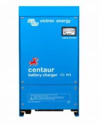Cargador baterías 12V 40A Victron Energy Centaur Analógico
