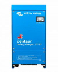 Cargador baterías 12V 50A Victron Energy Centaur Analógico