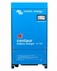 Cargador baterías 12V 80A Victron Energy Centaur Analógico
