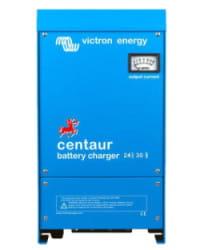 Cargador baterías 24V 30A Victron Energy Centaur Analógico