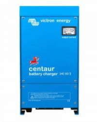 Cargador baterías 24V 60A Victron Energy Centaur Analógico