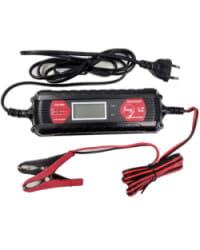 Cargador baterías 6V 12V IP65 Absaar