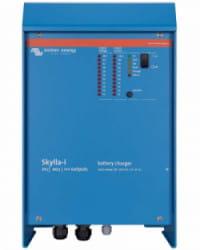 Cargador Baterías Victron Skylla-i 24V 80A (1+1)